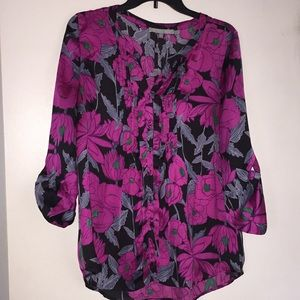 Ladies Daniel Rainn Blouse